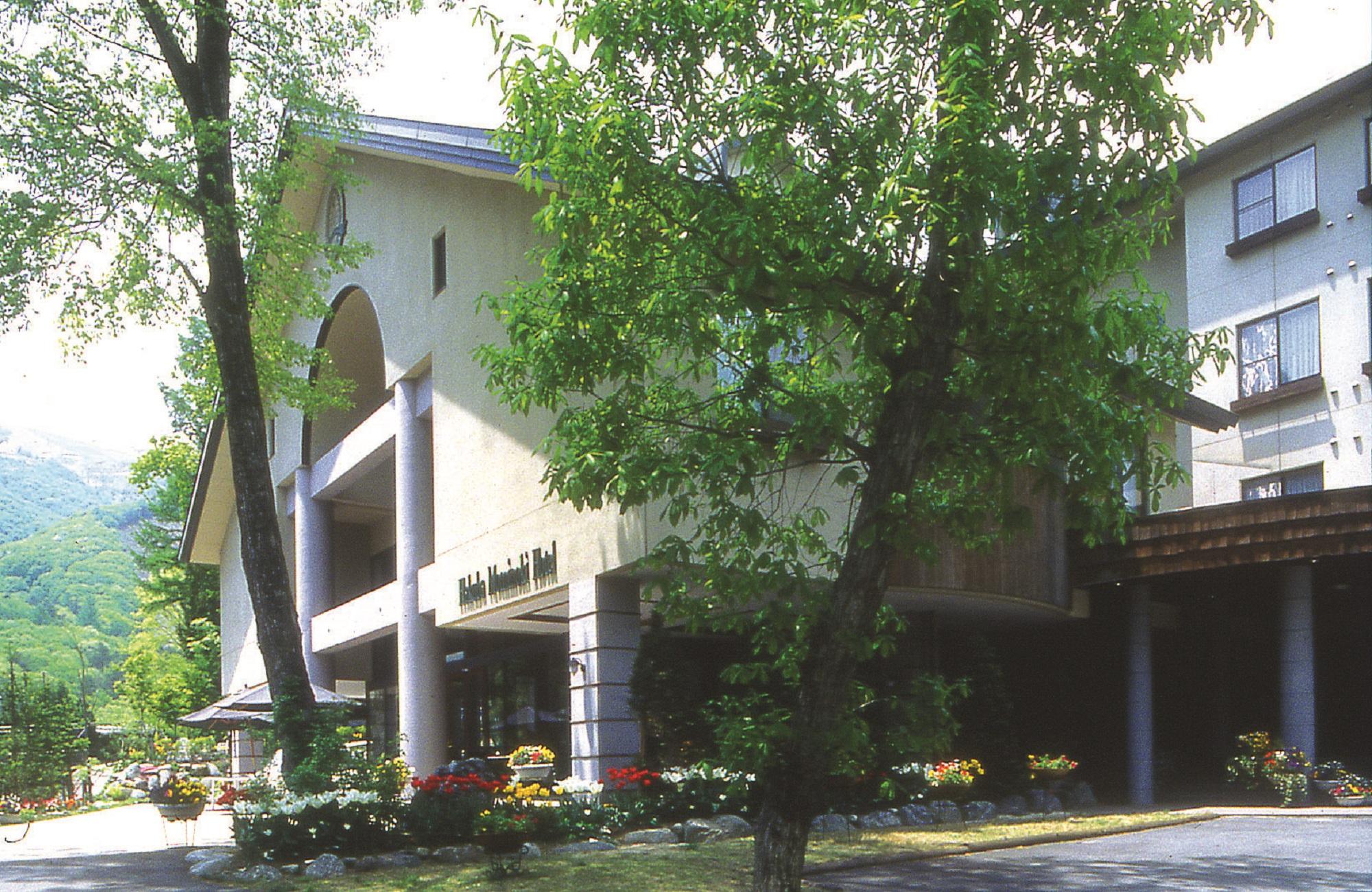 樅の木ホテル(2)