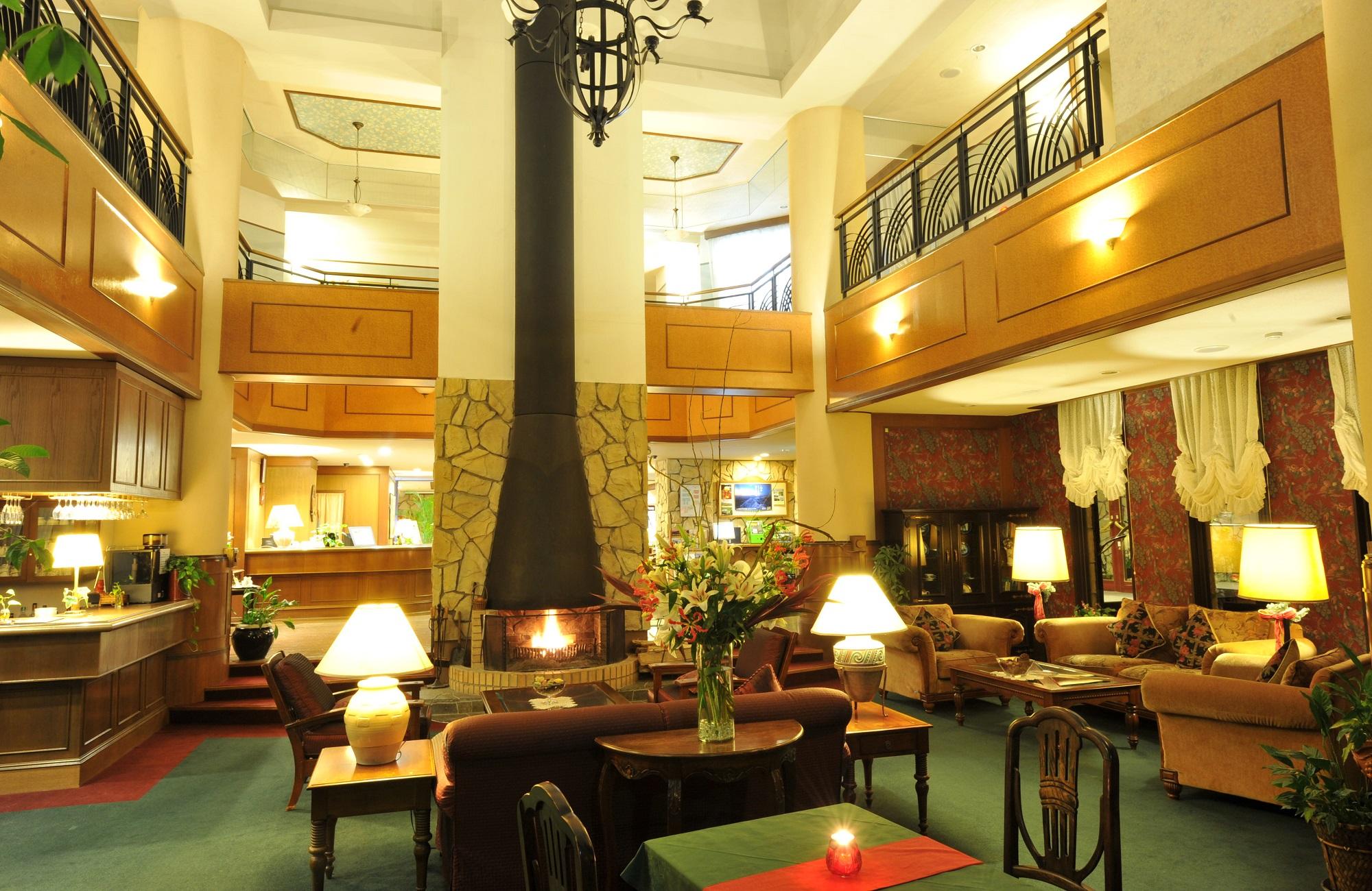 樅の木ホテル(3)
